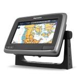 ECO/GPS A98 9 CHIRP S/TRASDUTTORE